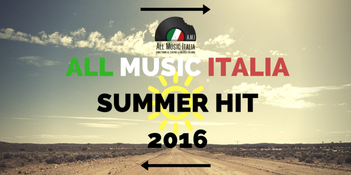all music italia summer hit