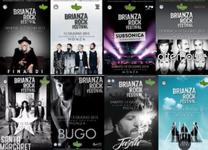 Brianza-Rock-Festival-Cast
