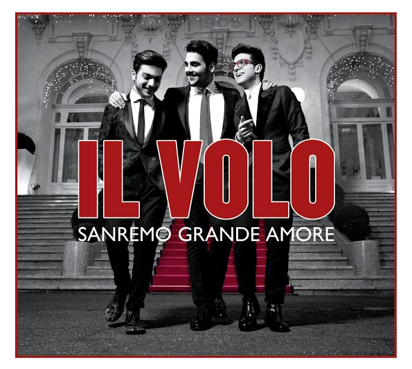 COVER IL VOLO CD+DVD