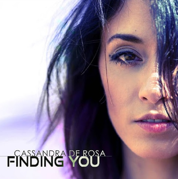 Cassandra-De-Rosa-Finding-You