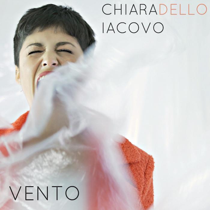 Chiara Dello Iacovo Cover - Vento