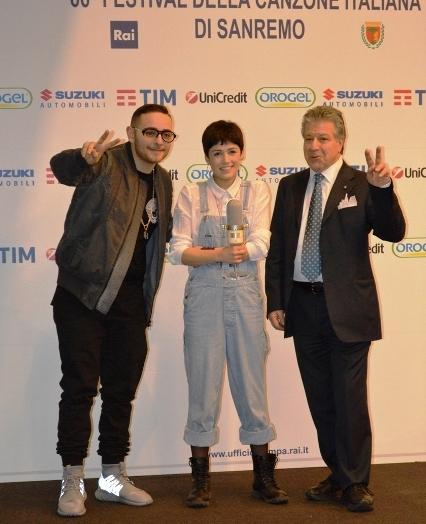 Chiara Dello Iacovo_premio Assomusica 2016 (1)