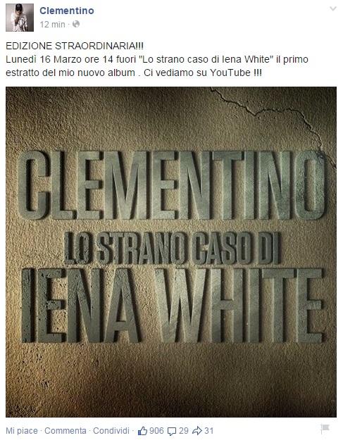 Clementino-lo-strano-caso
