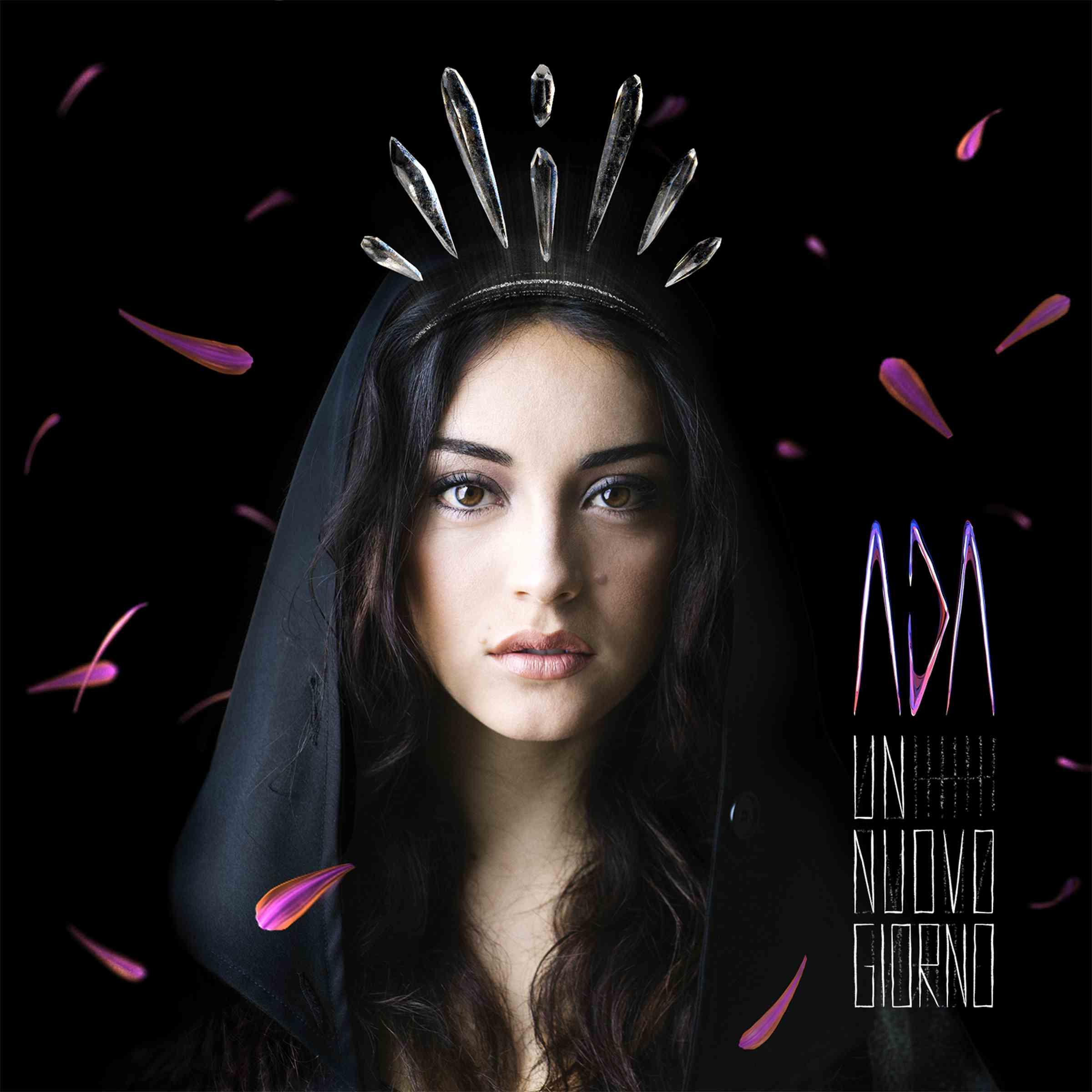 Cover Un nuovo giorno_Ada Reina