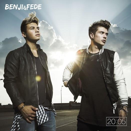 benji-fede-cover