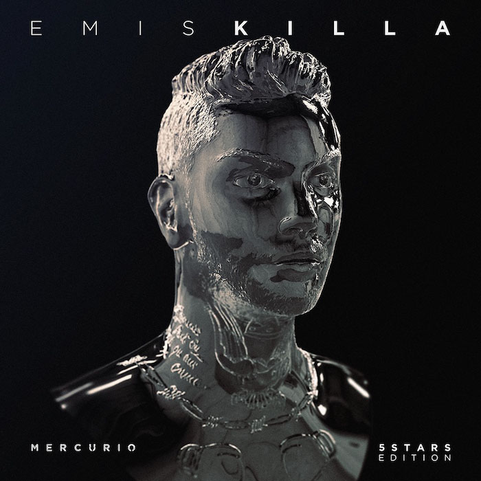 Emis Killa Se Penso Al Rap Video