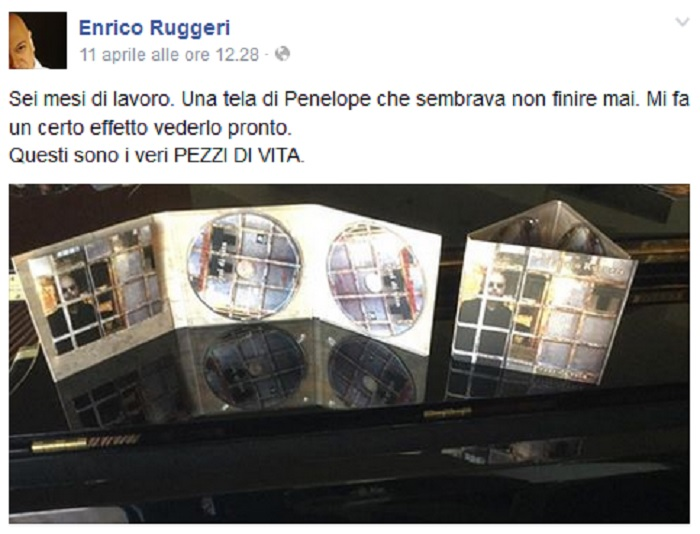 Enrico-Ruggeri-Post-Facebook-CD-Pezzi-di-Vita