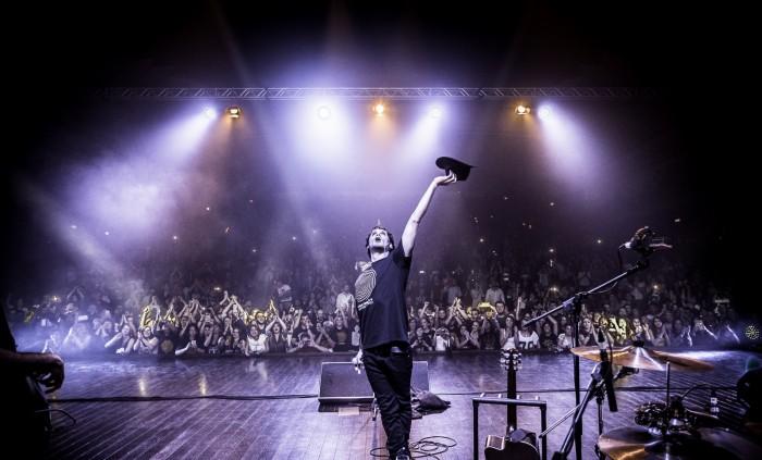 Fabrizio MORO live 2015