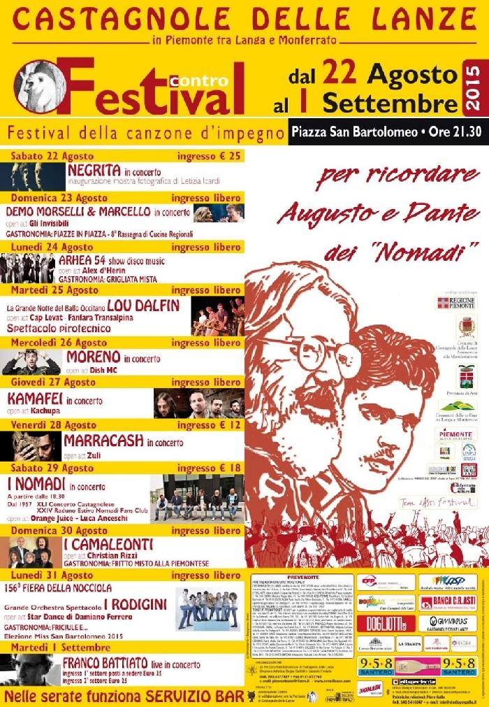 Festival-Contro-Locandina