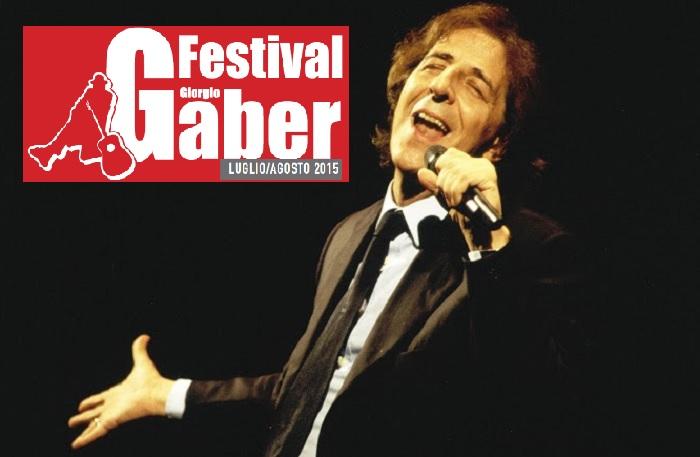 Festival-Gaber