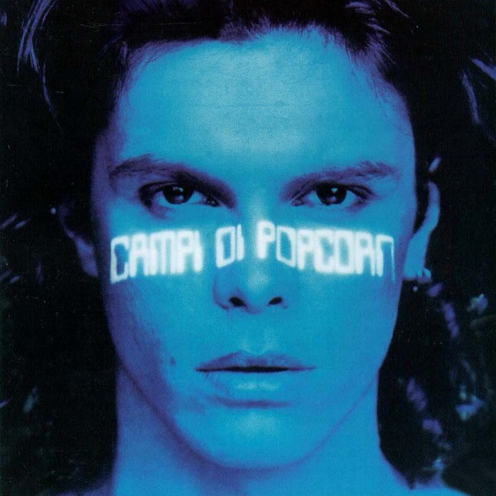 Gianluca Grignani - Campi Di Popcorn 1998