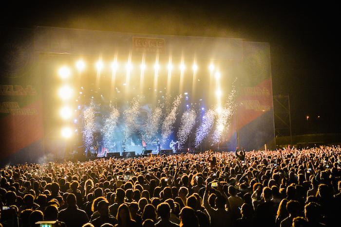 Home festival 2016