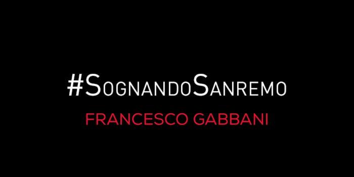 Risorgimarche 2020 Calendario.Sognando Sanremo Intervista A Francesco Gabbani