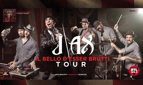 J-AX-TOUR
