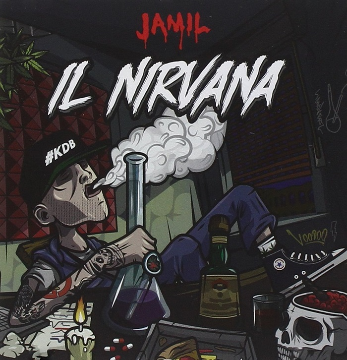 JAMIL-IL-NIRVANA