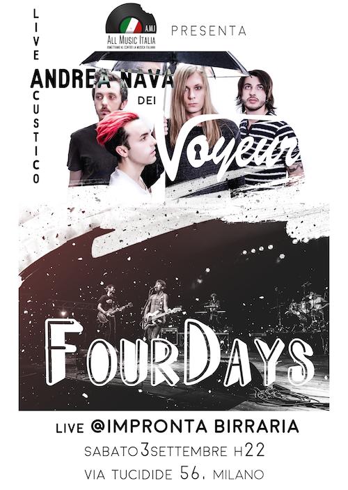 FourDays
