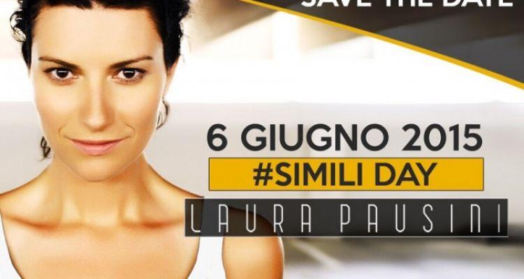 Laura Pausini #similiday