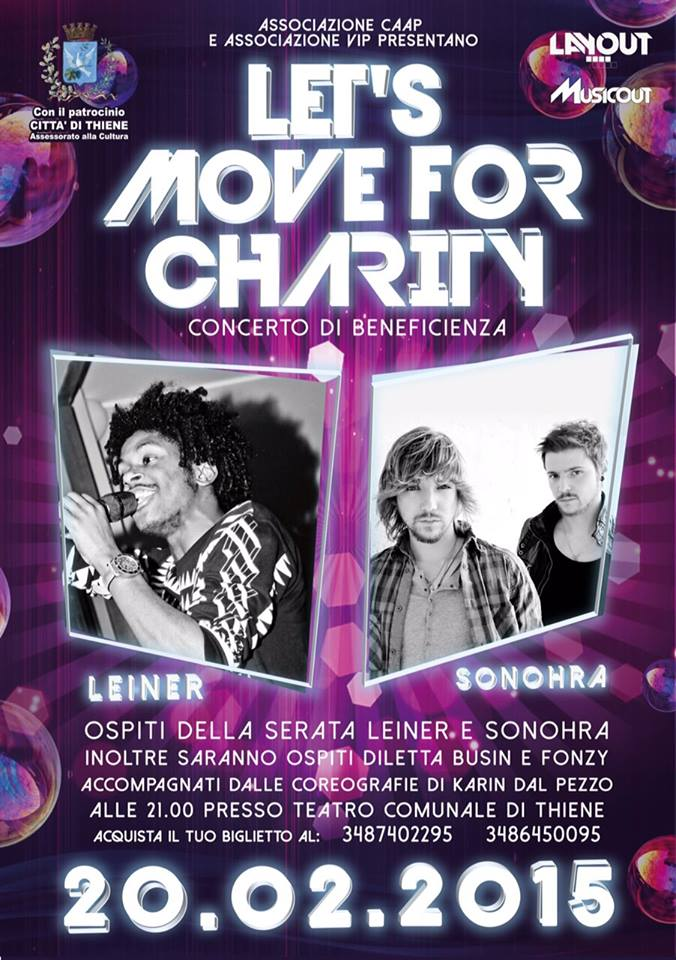 LetsMoveforCharity