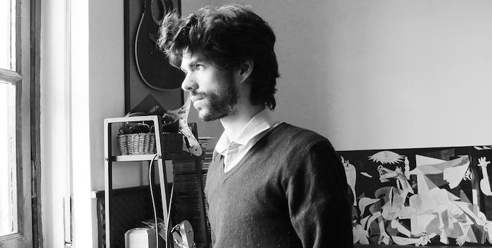 Luca_Marino_Guernica_AllMusicItalia