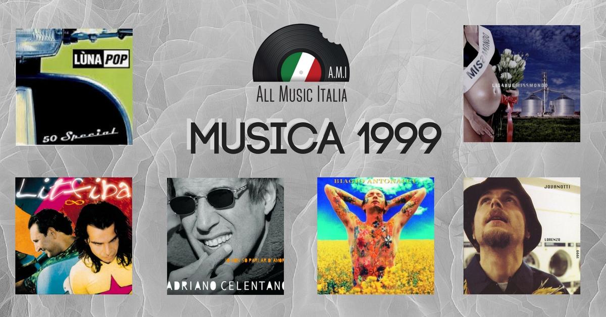 MUSICA 1999