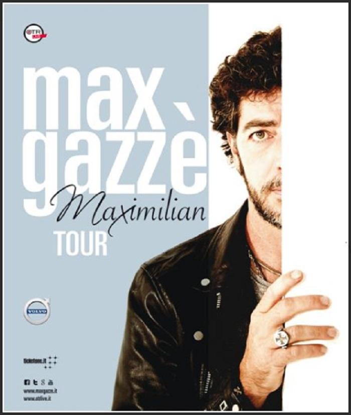 Maximilian-Tour-Locandina