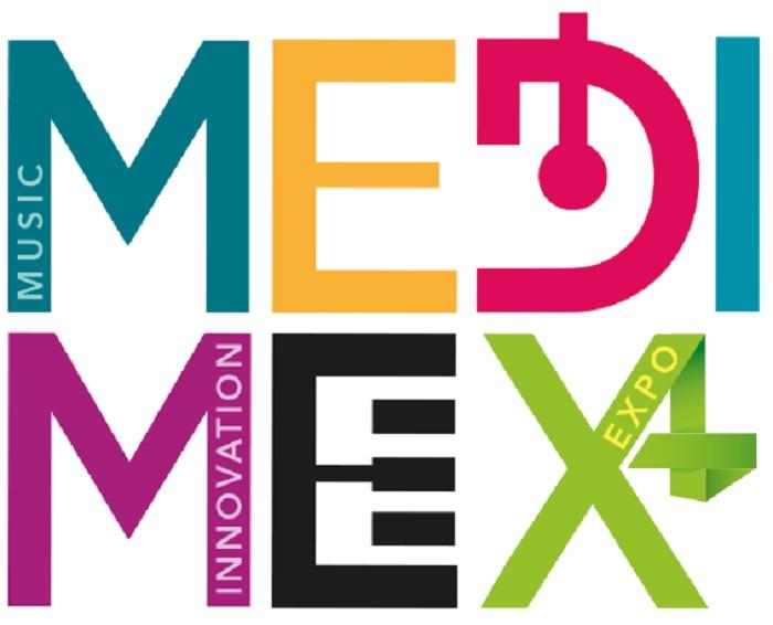 Medimex-Logo