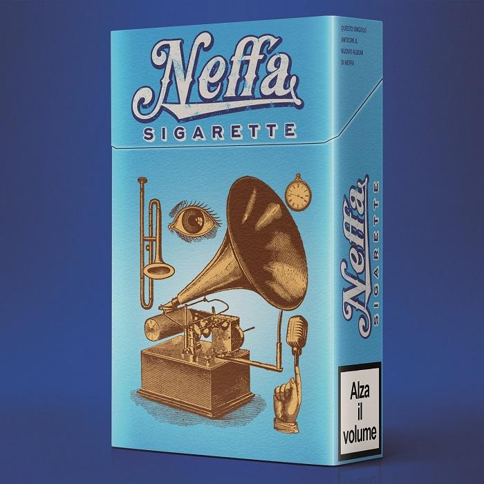 NEFFA-SIGARETTE