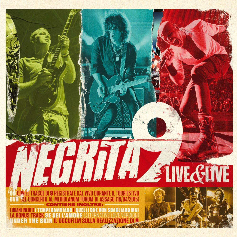 Negrita 9live&live