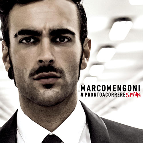 marco mengoni pronto a correre anche in spagna. Black Bedroom Furniture Sets. Home Design Ideas