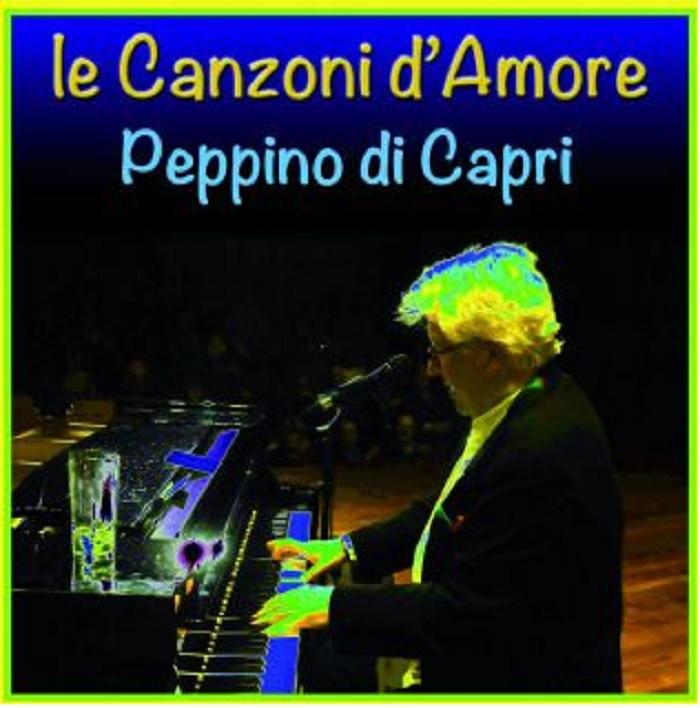 Peppino-Di-Capri-Le-Canzoni-D-Amore