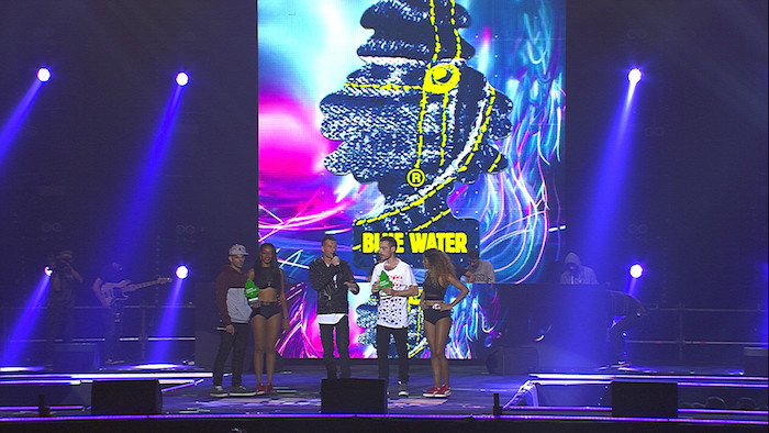 Premiazione 3