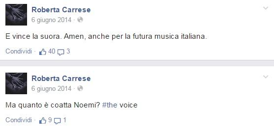 Roberta-Carrese