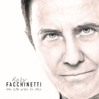 Roby Facchinetti_Ma che vita la mia_Cover album_b