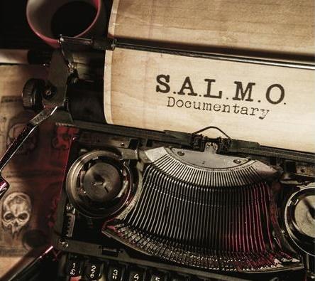 Salmo-Documentary