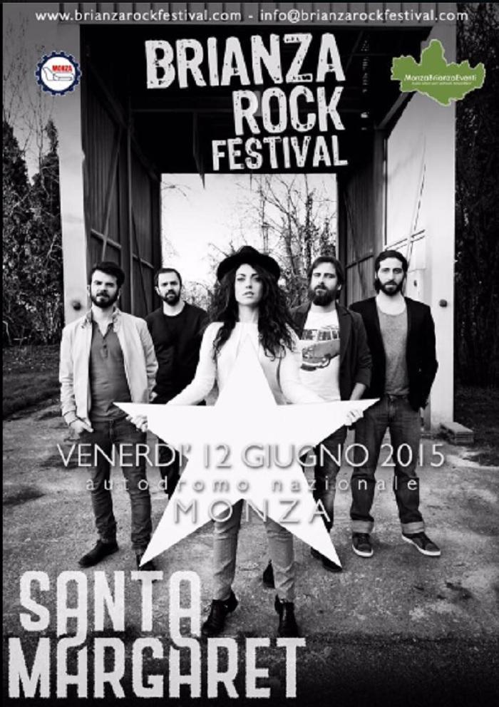 Santa-Margaret-Brianza-Rock-Festival
