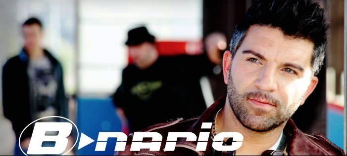 B-nario Album 2014