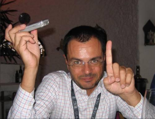 Paolo Giordano