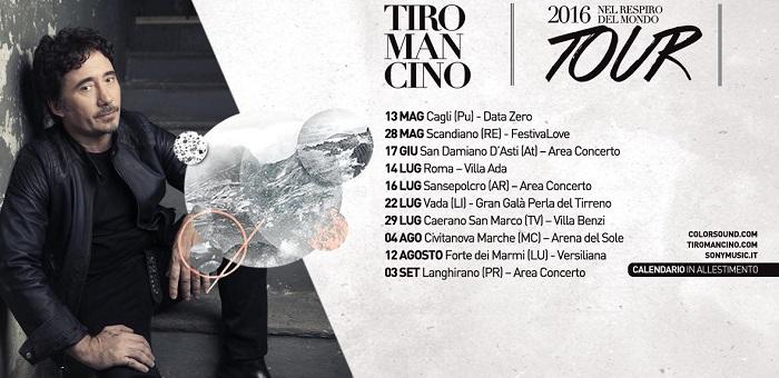 Tiromancino-tour