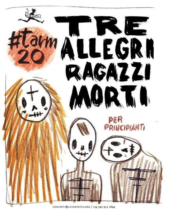 Tre_allegri_ragazzi_morti_per_principianti_2014_web