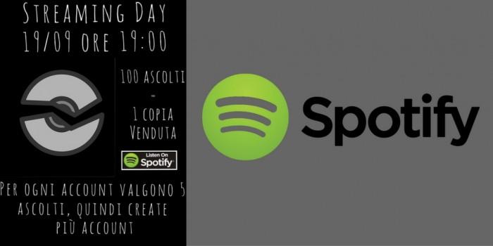 spotify day