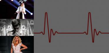 Musica: in America Justin Bieber, Beyonce, Sia… in Italia i talent show e un defibrillatore