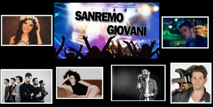 Sanremo giovani 2017