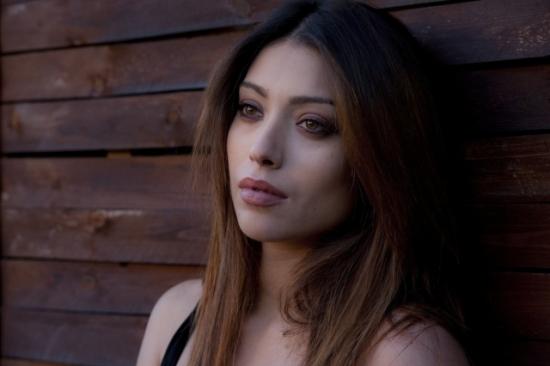 Valentina Parisse b