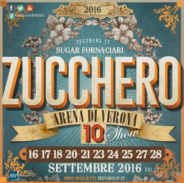 ZUCCHERO-LIVE