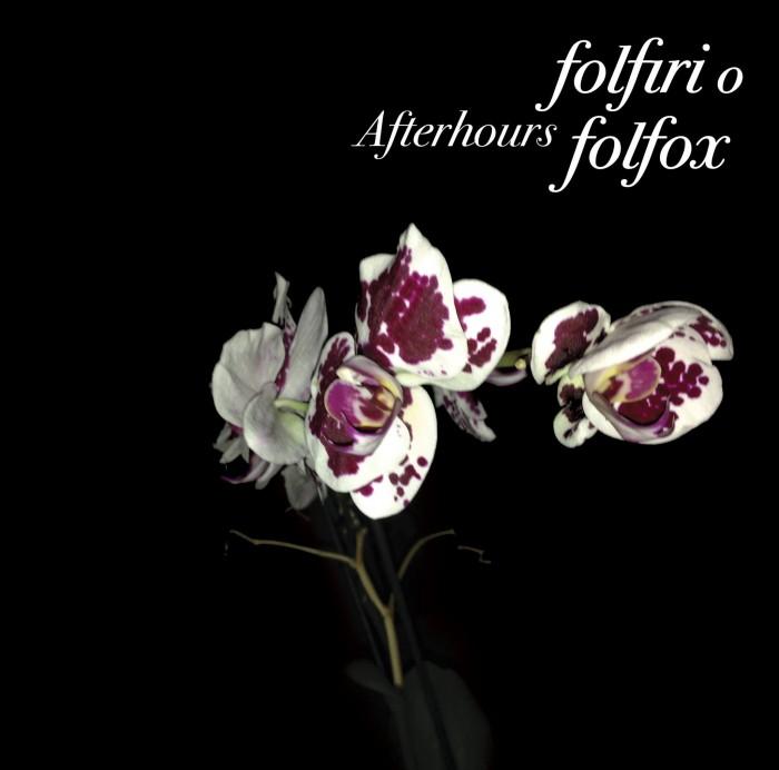 afterhours folfiri o folfox copertina