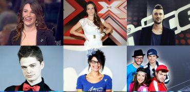 AREA SANREMO – da AMICI a X FACTOR decine di ex-talent e altri volti noti in lizza: ecco chi sono.