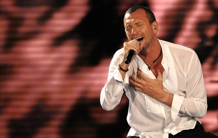 2008 Wind Italian Music Awards
