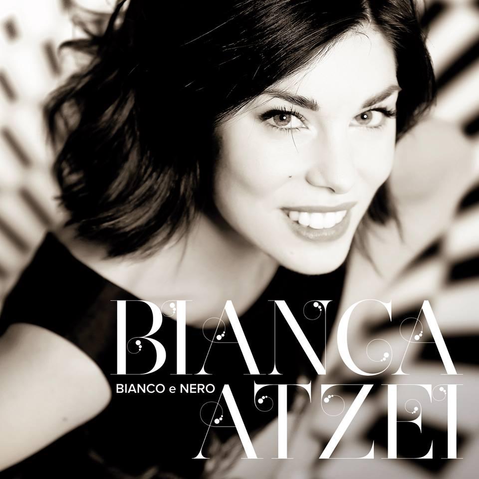 Bianca atzei ben 20 brani per bianco e nero l 39 atteso for Mappa mondo bianco e nero