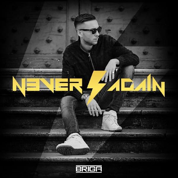 briga_never_again_copertina