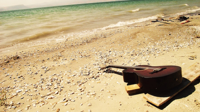 canzoni italiane sul mare